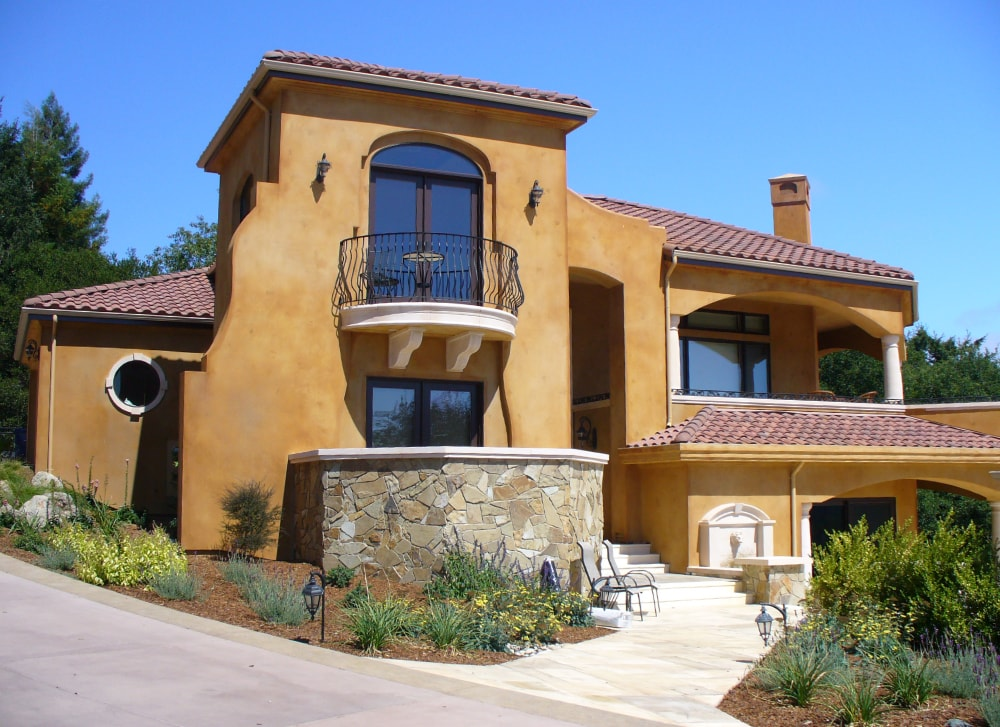 Custom Home Contractor Sonoma County