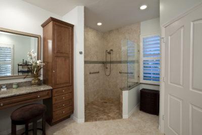 oakmont bathroom remodel