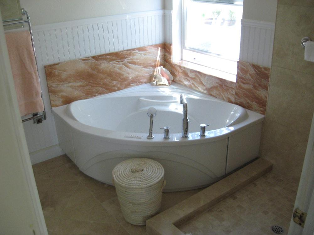 Bath Remodeling General Contractors Santa Rosa