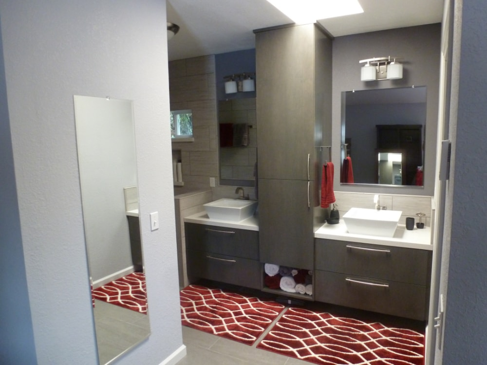 Bath Remodeling Santa Rosa