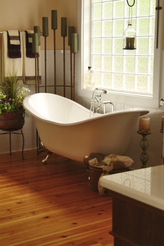 Bath Remodeling Sonoma County