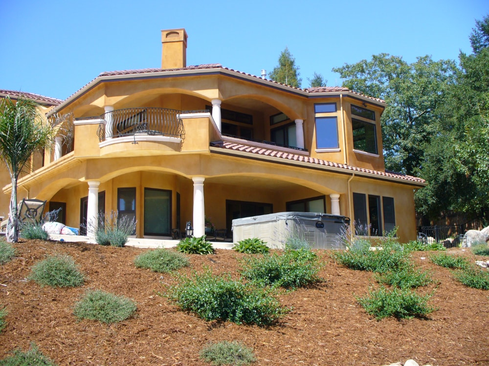 Custom Home Builder Santa Rosa