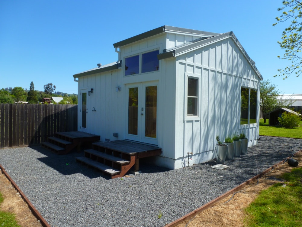 Custom Home Builder Sonoma County