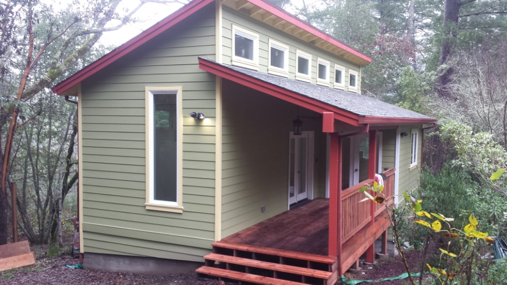 Custom Home Contractor Santa Rosa