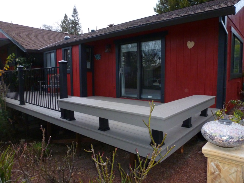 Custom Home General Contractor Santa Rosa