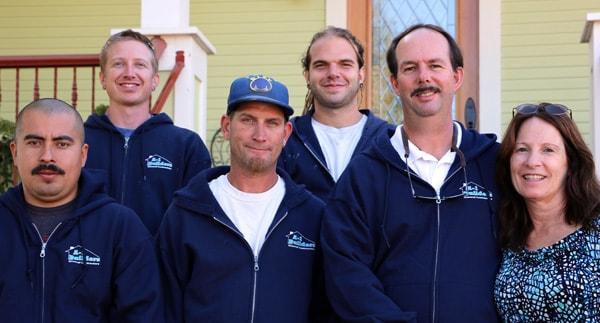 General Contractors Sonoma County