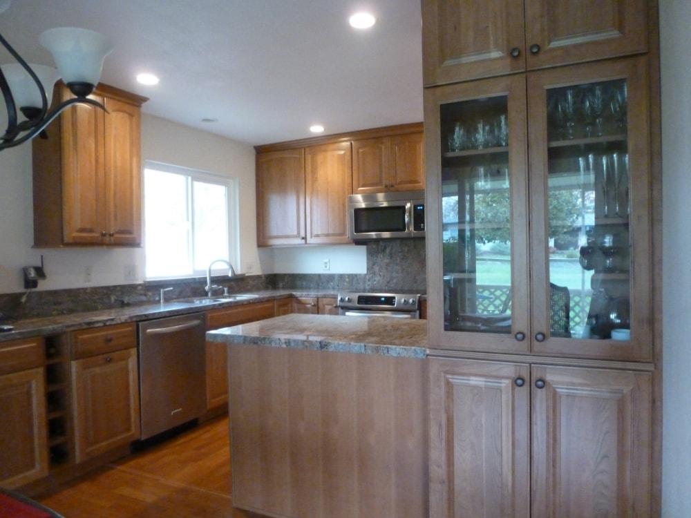 Kitchen Remodeling Santa Rosa